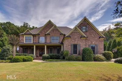 Cumming Single Family Home For Sale: 3145 Aldridge Ct