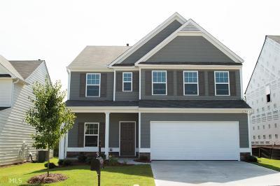 Dallas Single Family Home New: 92 Poplar Ln #159