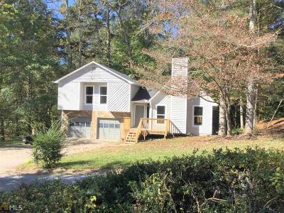 Douglas County Single Family Home New: 1807 Trail Crk