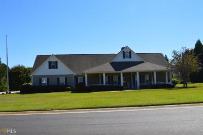 Newnan Single Family Home New: 11 Pheasant Ridge