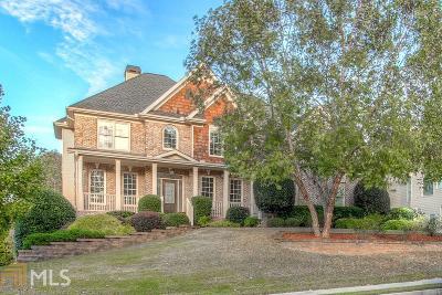 Grayson Single Family Home Under Contract: 1720 Wheatstone Dr