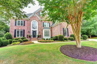 Alpharetta Single Family Home Under Contract: 775 Mallory Manor Ct