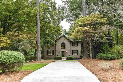 Carroll County, Douglas County, Paulding County Single Family Home New: 1371 Grist Mill Drive