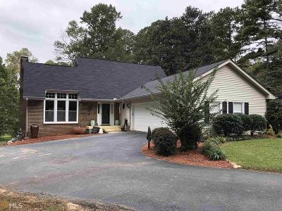 Lagrange Single Family Home New: 309 W Yorktown Dr