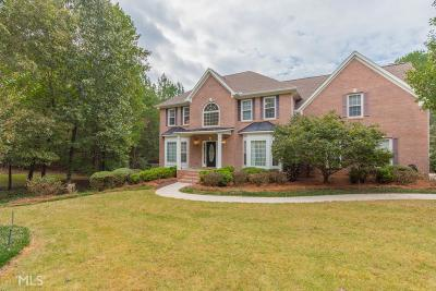 Douglasville GA Single Family Home New: $399,000