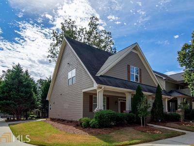 Clarkston Single Family Home For Sale: 800 Market Pl Ct