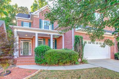 Peachtree City GA Single Family Home For Sale: $389,900