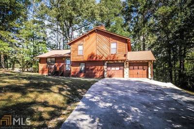 College Park Single Family Home Under Contract: 220 Bluebonnet Ct