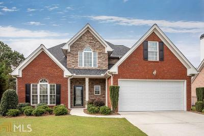 Grayson Single Family Home For Sale: 880 Windsor Pl Cir