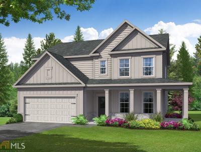 Monroe Single Family Home For Sale: 1505 Maddox Ln
