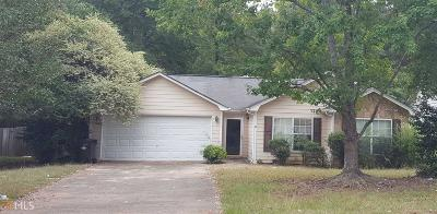 Henry County Single Family Home New: 507 Jarrett Ct