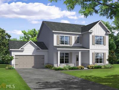 Monroe Single Family Home For Sale: 1509 Maddox Ln