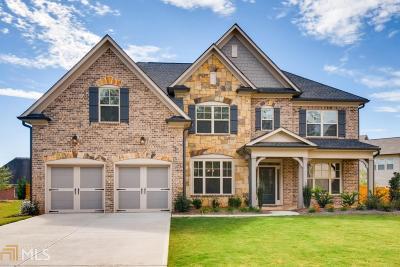 Snellville Single Family Home New: 1812 Innsfail Dr
