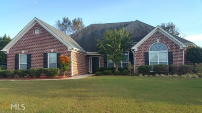 Henry County Single Family Home New: 5116 Redcoat Ln