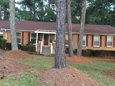 Henry County Single Family Home New: 295 New Hope Dr.