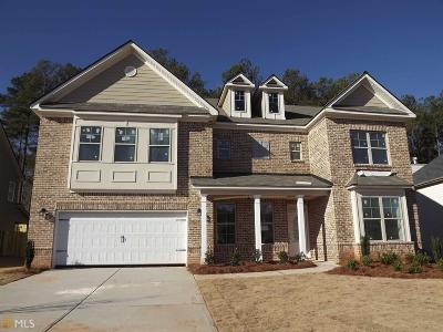 Dallas GA Single Family Home New: $332,626