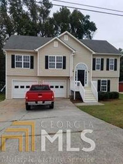Temple GA Single Family Home New: $149,900