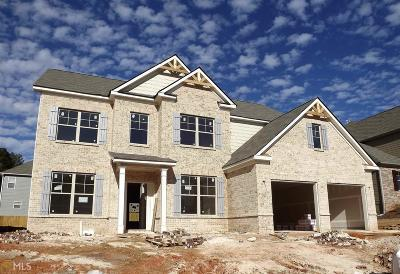 Dallas GA Single Family Home New: $355,223