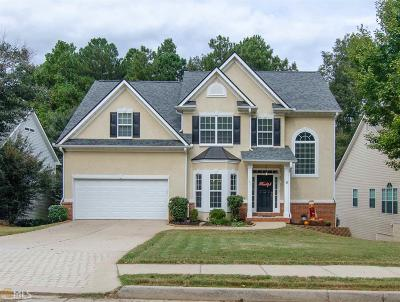 Newnan Single Family Home For Sale: 51 Tapestry Ln