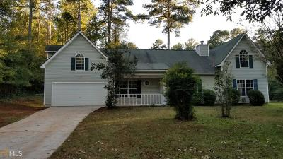 Henry County Single Family Home New: 40 Flakes Rd.