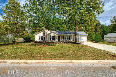Rockmart GA Single Family Home New: $135,000