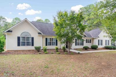 Henry County Single Family Home New: 322 Dylan Way