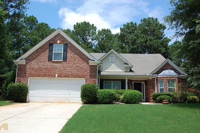 Monroe Single Family Home Under Contract: 1609 Audrey Ridge