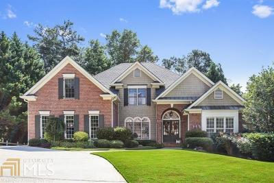 Marietta Single Family Home New: 3014 Byrons Pond Dr