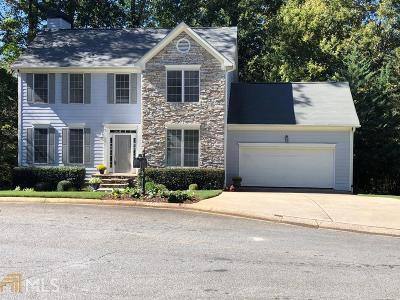 Kennesaw GA Single Family Home New: $288,500