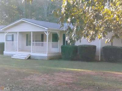 Jefferson Single Family Home Under Contract: 391 Rock Forge Rd