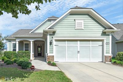 Sun City Peachtree Single Family Home For Sale: 107 Champions Ct