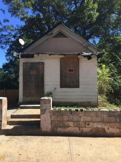 Pittsburgh Single Family Home Under Contract: 862 Hobson