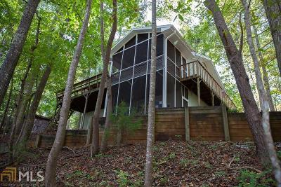 Toccoa Single Family Home Sold: 179 Currahee Pl