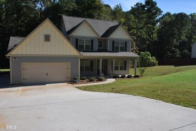 Lagrange Single Family Home New: 110 Hidden Springs