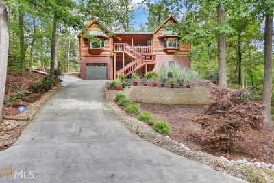 Chickasaw Point Single Family Home For Sale: 821 S Hogan