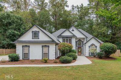 Marietta Single Family Home New: 2647 Old Hickory Dr