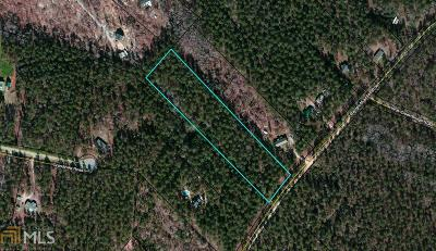 Mansfield Residential Lots & Land For Sale: Barnes Mountain Rd #59