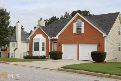 Lithonia Single Family Home Under Contract: 1080 Palmer Rd #Unit 2