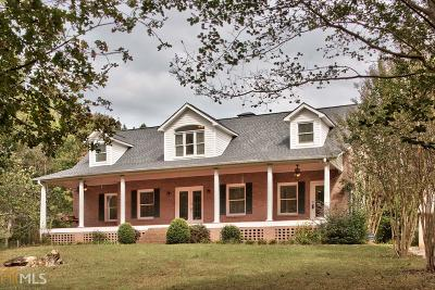Mansfield Single Family Home Contingent With Kickout: 1509 Hodges Cir