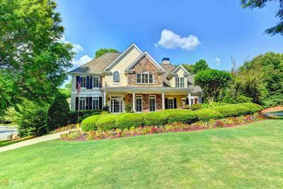 Saint Marlo Country Club, St Marlo Country Club Single Family Home For Sale: 7315 Craigleith Dr