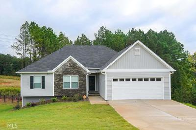 Dallas Single Family Home New: 63 Timberland Trl