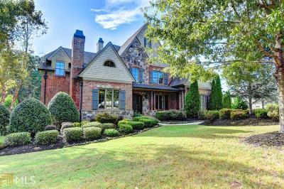 Buford Single Family Home For Sale: 2750 Drayton Hall Dr