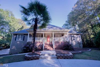Locust Grove Single Family Home Under Contract: 125 Tiffany Ct