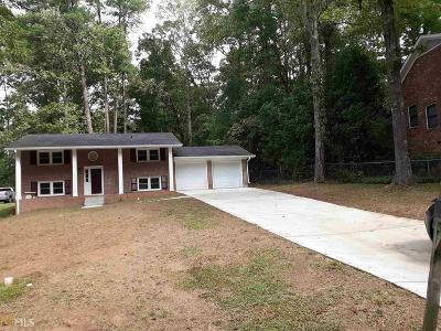 College Park Single Family Home Under Contract: 3225 Linden Garden Dr