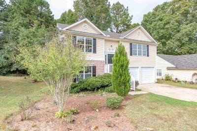 Hampton Single Family Home For Sale: 165 Goldleaf Dr