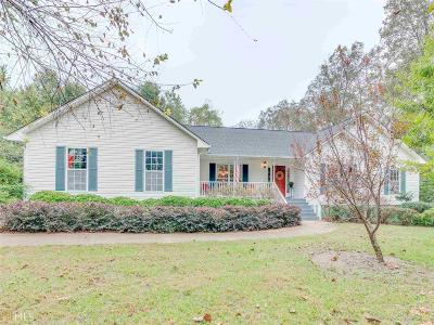 Troup County Single Family Home New: 21 Mayflower Ln