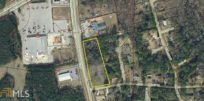 Stockbridge Commercial For Sale: Highway 155