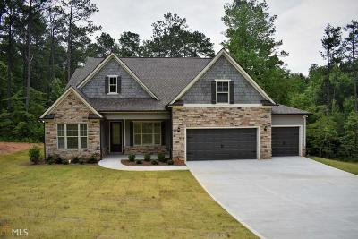 Douglasville Single Family Home New: 7540 Gillespie Pl #4