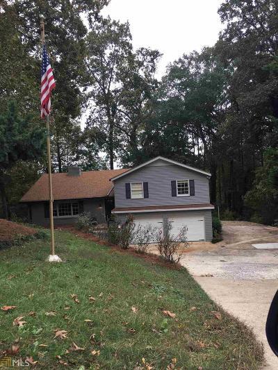 Marietta Single Family Home New: 2545 Kingswood Dr