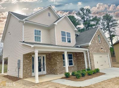 Loganville Single Family Home For Sale: 2898 Rolling Downs Way